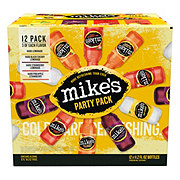 Mike's My Party Picks 12 pk Bottles