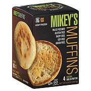 Mikey's Muffins Original English Muffins