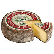 Mila Weinkases Lagein Cheese, sold by the