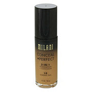 Milani Conceal + Perfect 2-In-1 + Concealer Foundation Golden Tan