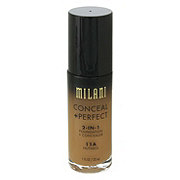 Milani Conceal + Perfect 2-In-1 + Concealer Foundation Nutmeg