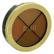 Milani Conceal Perfect All In One Concealer Kit Medium To Dark
