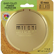Milani Even-Touch Powder Foundation Fresco