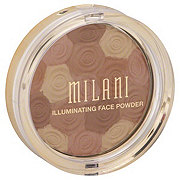 Milani Hermosa Rose  Illuminating Face Powder