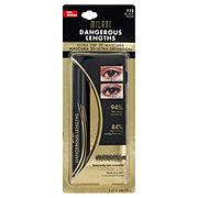 3ee4e045af2 Home · Shop · Health & Beauty · Makeup · Eyes · Mascara · Milani Mascara  Dangerous Lengths Ultra‑Def 3D Black