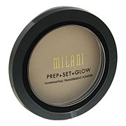 Milani Prep+Set+Glow Illuminating Transparent Face Powder