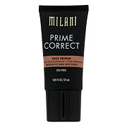 Milani Prime Correct Diffuses Discoloration Medium to Dark Face Primer