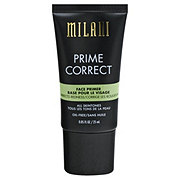 Milani Prime Correct Face Primer Corrects Redness