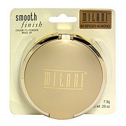 Milani Smooth Finish Spiced Almond Cream-to-Powder Make Up