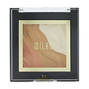 Milani Spotlight Face & Eye Strobe Palette Sunlight