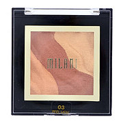 Milani Spotlight Face And Eye Strobe Palette Golden Light