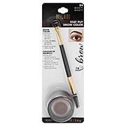 Milani Stay Put Brow Color, Brunette