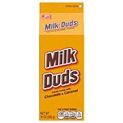 Milk Duds Chew Caramel Candy