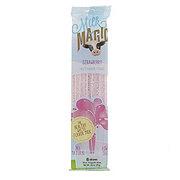 Milk Magic Strawberry Flavoring Straws