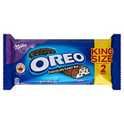 Milka King Size Chocolate Candy Bar