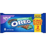 Milka King Size Mint Chocolate Bar