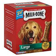 MilkBone Value Size Dog Biscuits, Large