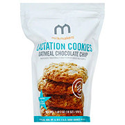 Milkmakers Lactation Cookies Oatmeal Chocolate Chip