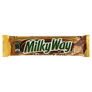 Milky Way Simply Caramel Single Candy Bar
