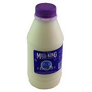 MILL KING Mill King 1% Milk Pint