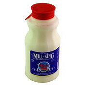 MILL KING Mill King Whole Milk 8oz
