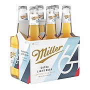Miller 64 Beer 12 oz Bottles