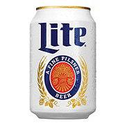 Miller Lite Beer 6 PK Cans
