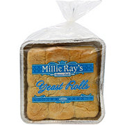 Millie Ray & Sons Yeast Rolls