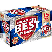 Milwaukee's Best Premium 12 oz Cans
