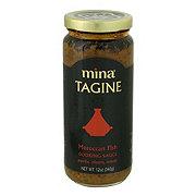 Mina Tagine Moroccan Fish Cooking Sauce