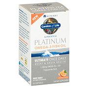 Minami Nutrition MorEPA Platinum Softgels