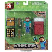 Minecraft Survival Spider Jockey