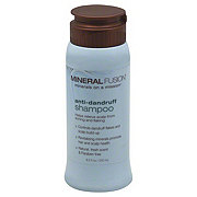 Mineral Fusion Mineral Fusion Anti Dandruff Shampoo