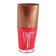 Mineral Fusion Nail Polish Crimson Clay