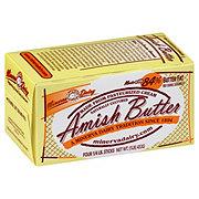 Minerva Dairy Dairy Amish Butter