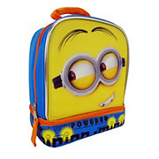 Minions Drop Lunch Kit