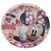 Minnie Mouse Plate