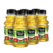 Minute Maid Apple Juice 6 PK Bottles
