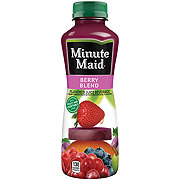 Minute Maid Berry Blend Juice