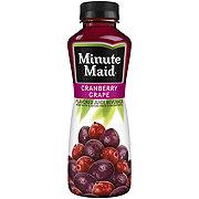 Minute Maid Cranberry Grape Juice