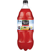 Minute Maid Fruit Punch