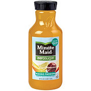 Minute Maid Light 15 Calorie Mango Passion Fruit Drink
