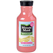 Minute Maid Light 15 Calorie Pink Lemonade
