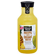 Minute Maid Pineapple with Coconut Water