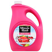 Minute Maid Premium Berry Punch