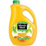 Minute Maid Premium Country Style Medium Pulp Orange Juice