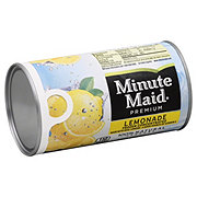 Minute Maid Premium Frozen Lemonade