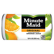 Minute Maid Premium Frozen Original 100% Orange Juice