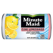 Minute Maid Premium Frozen Pink Lemonade