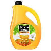 Minute Maid Premium Original Low Pulp Family Size Orange Juice